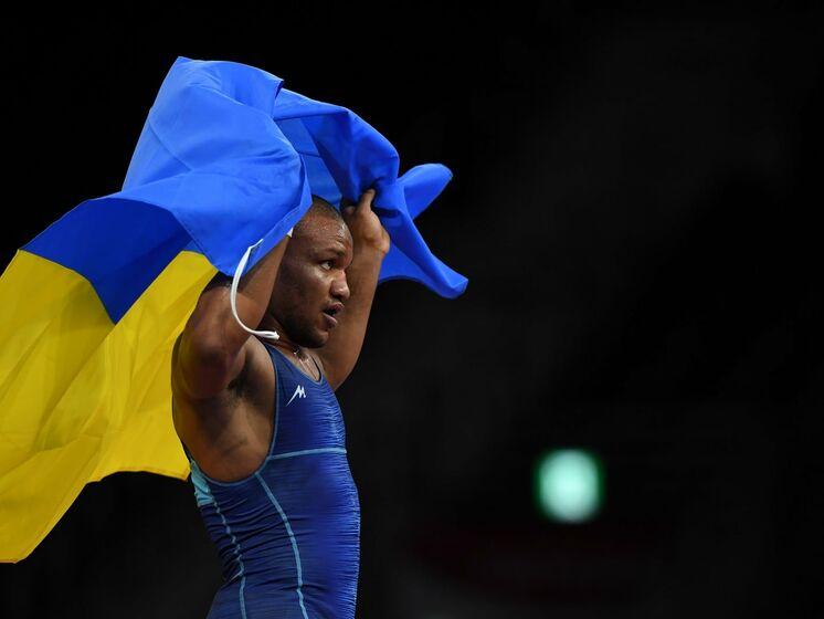 Олимпиада в Токио. В медальном зачете Украина поднялась более чем на 20 позиций, лидер не изменился