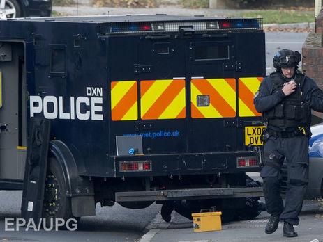 Милиция Великобритании предотвратила 10 террористических атак задва года