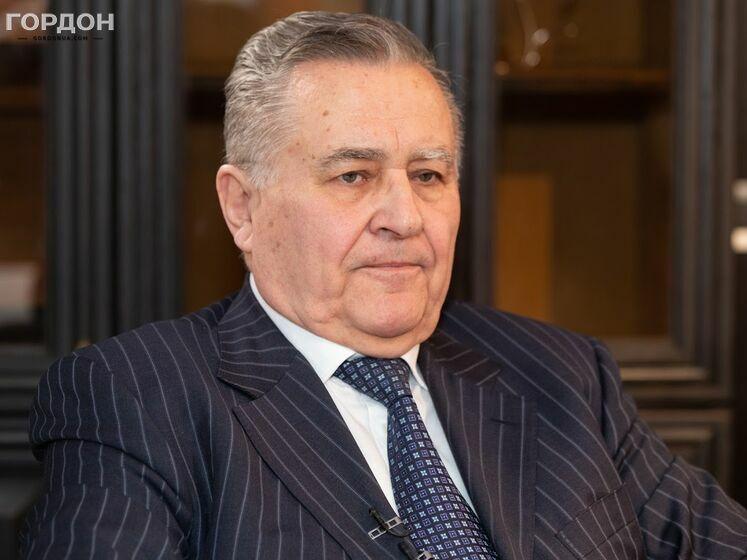 В СБУ назвали причину смерти первого главы ведомства Марчука