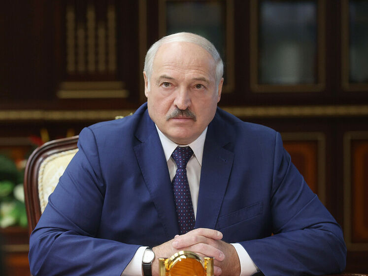 """""""Нацисты и все, чего о них говорить"""". Лукашенко поручил закрыть """"каждый метр границы"""" Беларуси с юга и запада"""