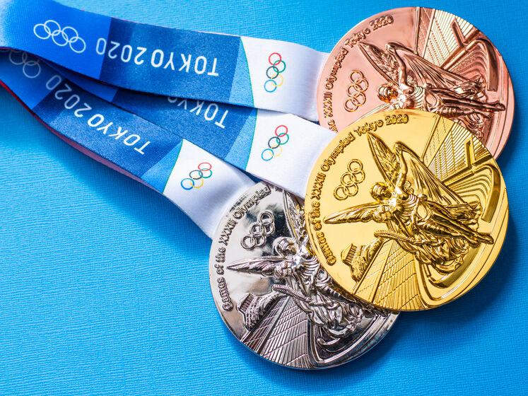 Олімпіада 2020. Українські спортсмени отримають $1,84 млн призових