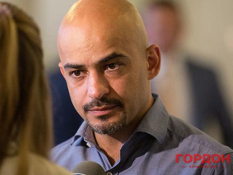 ПоФрейду: «Я русский депутат»,— Мустафа Найем
