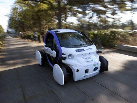 Вольво проведет «секретные» испытания надорогах беспилотных авто в Англии