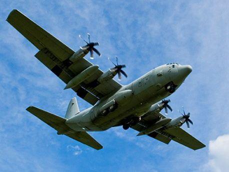 Канада иИспания совершат наблюдательный полет над Россией