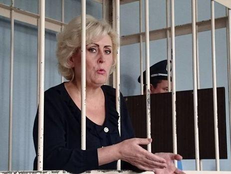 Штепа обвинила Яценюка иТурчинова в финансовом снабжении Стрелкова