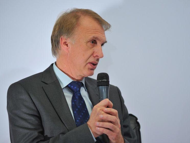 d09dcb9c0ae04a6 Огрызко: Европарламент может быстро и без проблем вынести на рассмотрение  вопрос о безвизовом режиме для Украины (10.99/19)
