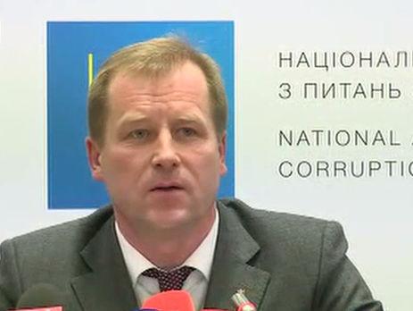 НАБУ начнет проверки е-деклараций сдепутатов, судей ипрокуроров
