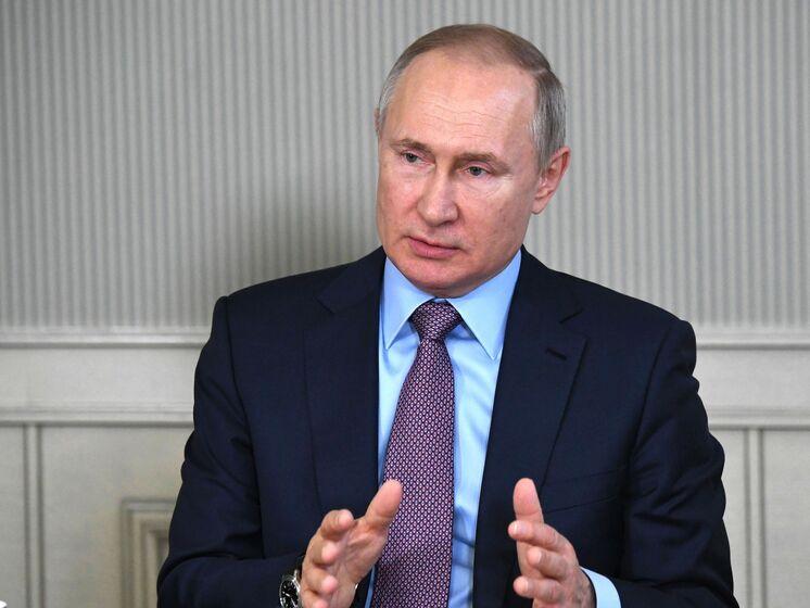 Белковский: Режим Путина – историческая закономерность