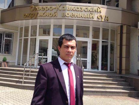 «Прокуратура» Крыма неувидела нарушения прав исвобод Ильми Умерова