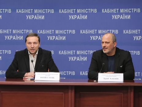 Стець объявил, что НТКУ иЕвровидение-2017 финансируются отдельно