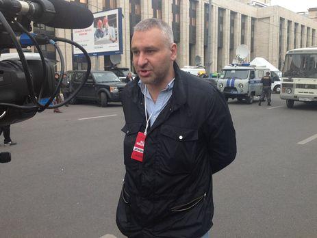 Русский адвкоат Новиков прошел проверку надетекторе лжи впрямом эфире