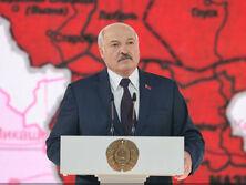 Лукашенко назвал Вильнюс и Белосток землями Беларуси