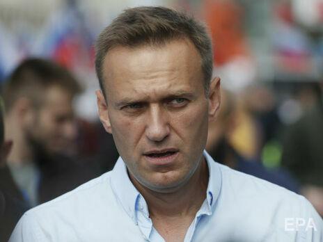 Навальному не разрешили проголосовать на выборах в Госдуму РФ