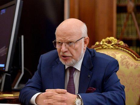 Руководитель СПЧ: кабинет Amnesty International в российской столице вскоре возобновит работу