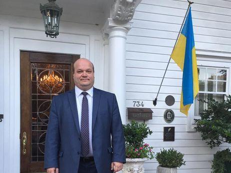 Украинцы могут воздействовать нарезультат— Выборы вСША