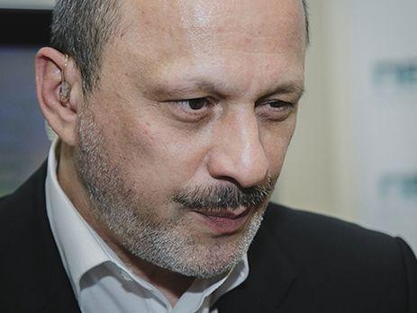 Аласания уволен споста руководителя государственной телерадиокомпании Украины