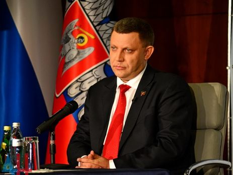 Захарченко пояснил переносы выборов вДНР рвением выполнить Минские договоренности