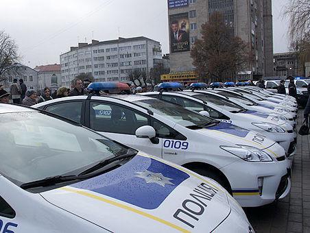 Вокрестностях Хмельницкого отыскали тело полицейского