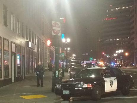 ВКалифорнии из-за стрельбы около ночного клуба ранены 8 человек
