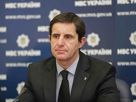 Сын народного депутата, который устроил масштабное ДТП вКиеве, отказался оталкоэкспертизы