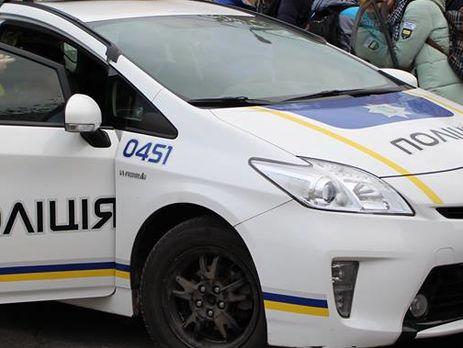 ВОдессе полицейскую лишили прав запьяную езду