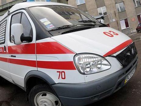 Один участник потасовки умер, 2-ой госпитализирован— Поножовщина вМариуполе
