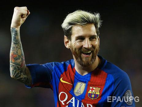 «Барселона» одержала волевую победу над «Севильей» вчемпионате Испании