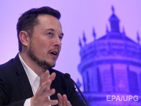 Илон Маск предупредил, что человечество ожидает катастрофа из-за роботов