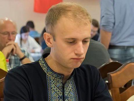 Минспорта Украины вступилось за интернационального гроссмейстера изХарькова