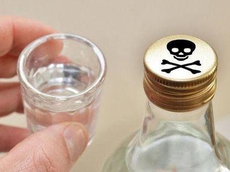 Участников группировки, которые изготовляли фальсифицированный спирт, приговорили к8-9 годам тюрьмы