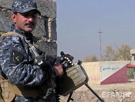 Захоронение ссотнями обезглавленных трупов обнаружили вМосуле