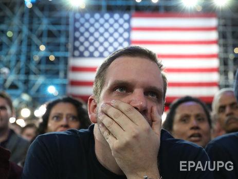 Американские шпионы побоялись открывать Трампу государственные секреты