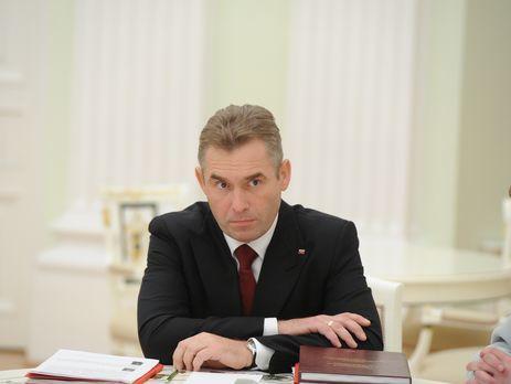 Астахов: Кто-то стал президентом, а я— юристом
