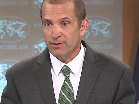 Позиция США поУкраине останется постоянной — Госдеп