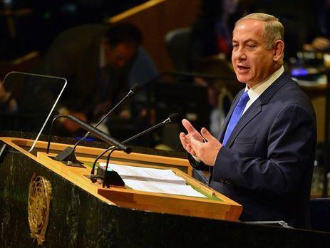 Нетаниягу поздравил Трампа: «Он настоящий друг Израиля»