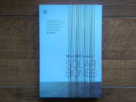 Роман изодного предложения получил престижную литературную премию