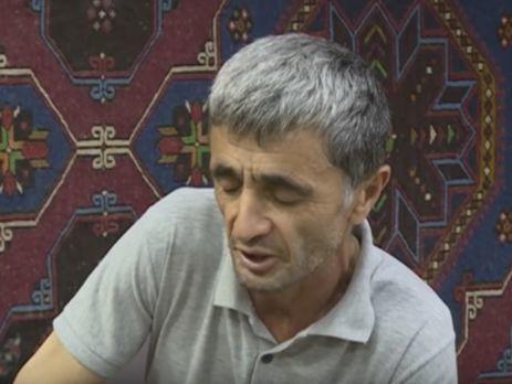 Нашелся критиковавший Кадырова гражданин Чечни