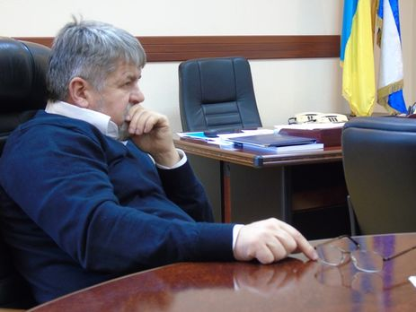 ВХерсоне безжалостно избили заместителя руководителя областного совета