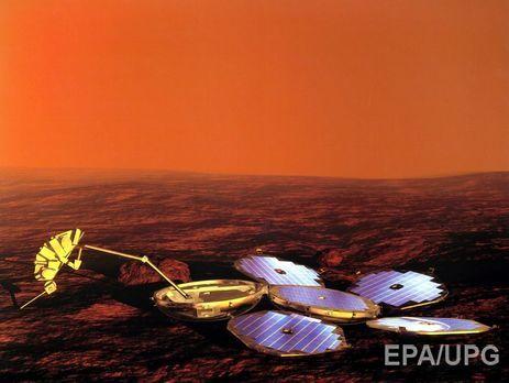 Beagle 2 сумел достигнуть Марса исовершить успешную посадку— Ученые