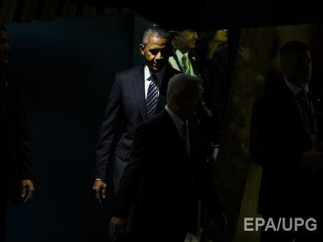 Барак Обама отдал приказ Пентагону «найти иуничтожить» главарей «Джебхат-ан-Нусры»