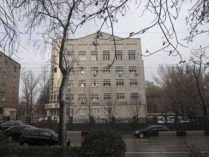 4 здания департаментов милиции Ростова-на-Дону оказались самостроем