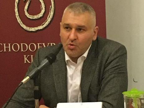 Евродепутаты просят Могерини вступиться заудерживаемогоРФ репортера — Дело Сущенко