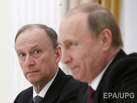 СМИ узнали обизвинениях Патрушева зазадержанных вЧерногории граждан России
