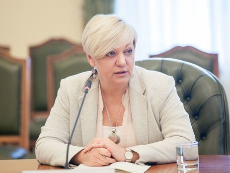 Руководитель НБУ пробует назначить своего прежнего зама представителем вМВФ