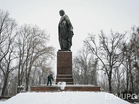 Вслед заснегопадами в государство Украину придут сильные морозы