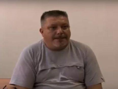 ВФСБ сообщили, что схваченные вКрыму «украинские диверсанты» признали свою вину