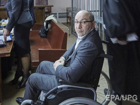Прооперированного Геннадия Кернеса вызывают вполтавский суд