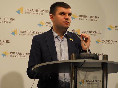 Польша получила ноту относительно сожжения флага государства Украины