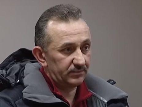 Экс-судья Зварыч желает вернуться надолжность