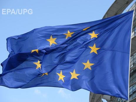 СоветЕС призвал вовремя отменить визы для украинцев